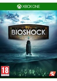 XBOX ONE Bioshock The Collection - GamesGuru
