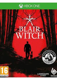 XBOX ONE Blair Witch - GamesGuru