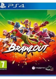 PS4 BrawlOut - GamesGuru