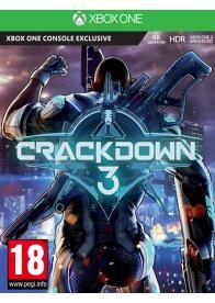 XBOX ONE Crackdown 3 - GamesGuru