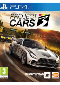 PS4 Project Cars 3 - GamesGuru