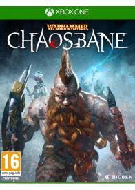 XBOX ONE Warhammer: Chaosbane - GamesGuru