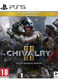 PS5 Chivalry II - Day One Edition - GAMESGURU