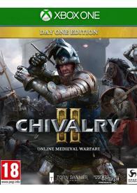 XBOX ONE/XSX Chivalry II - Day One Edition - Gamesguru