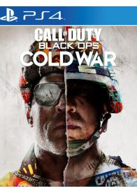 PS4 Call of Duty: Black Ops - Cold War - GamesGuru