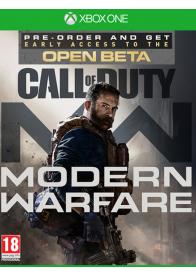 XBOX ONE Call od Duty: Modern Warfare 2019 - GamesGuru