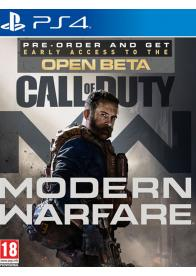 PS4 Call of Duty: Modern Warfare- GamesGuru
