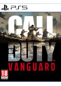 PS5 Call of Duty: Vanguard - Gamesguru