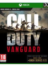 XSX Call of Duty: Vanguard - Gamesguru