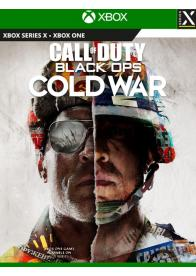 XSX Call of Duty: Black Ops - Cold War - GamesGuru