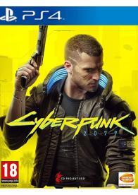 PS4 Cyberpunk 2077 korišćen - GAMESGURU