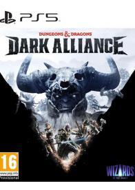 PS5 Dungeons and Dragons: Dark Alliance - Day One Edition - Gamesguru