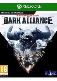 XBOX ONE/XSX Dungeons and Dragons: Dark Alliance- GAMESGURU