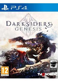 PS4 Darksiders Genesis - GamesGuru