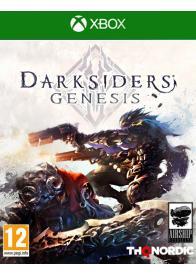 XBOX ONE DARKSIDERS GENESIS - GamesGuru