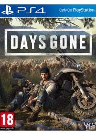PS4 Days Gone - GamesGuru