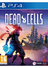 PS4 Dead Cells - GamesGuru