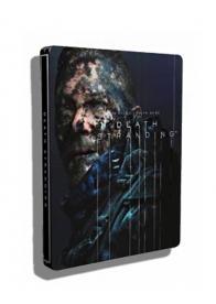 PS4 Death Stranding Special Edition - GamesGuru