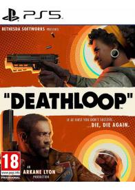 PS5 Deathloop - Gamesguru
