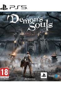 PS5 Demon's Souls Remake - GamesGuru
