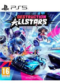 PS5 Destruction AllStars - GamesGuru