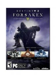 PC - DESTINY 2 FORSAKEN - LEGENDARY COLLECTION