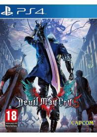 PS4 Devil May Cry 5 - Korišćeno - GamesGuru