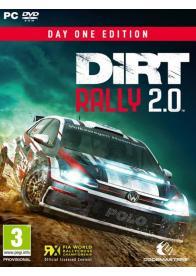 PC DiRT Rally 2.0 - GamesGuru
