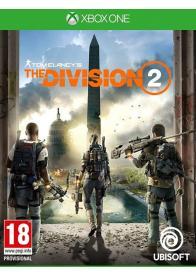 XBOX ONE Tom Clancy's The Division 2 - GamesGuru