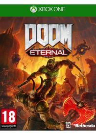 XBOX ONE Doom Eternal - GamesGuru