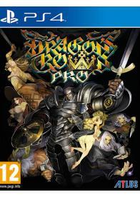 PS4 Dragon's Crown Pro Battle-Hardened Edition - GamesGuru