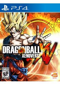 PS4 Dragon Ball Xenoverse - KORIŠĆENO - GAMESGURU