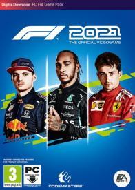 PC F1 2021 - Gamesguru
