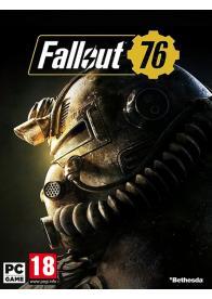 PC Fallout 76 kod za elektronsku trgovinu - GamesGuru