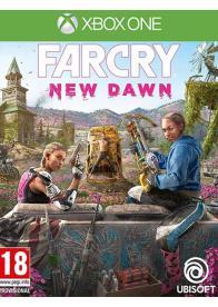 XBOX ONE FAR CRY NEW DAWN - GamesGuru
