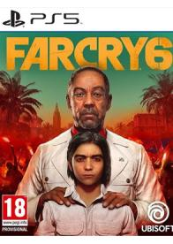PS5 Far Cry 6 - Gamesguru