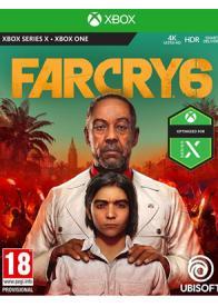 XBOX ONE/XSX Far Cry 6 - Gamesguru