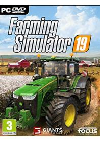 PC Farming Simulator 19 - GamesGuru