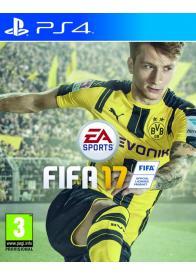 PS4 FIFA 17 - KORIŠĆEN