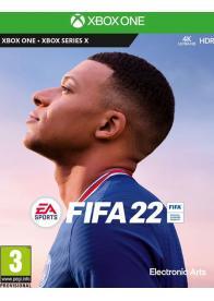 XBOXONE FIFA 22 - Gamesguru