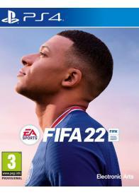 PS4 FIFA 22 - Gamesguru