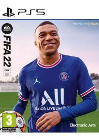 PS5 FIFA 22 - Gamesguru