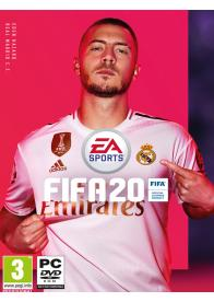 PC FIFA 20 - GAMES GURU