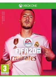FIFA 20 - GAMES GURU - XBOX ONE