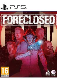 PS5 Foreclosed - Gamesguru