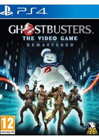 PS4 Ghostbusters: The Video Game - Remastered - GamesGuru