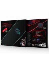 GMB GAMING PODLOGA SA RGB LED - Gamesguru