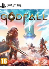 PS5 Godfall - GamesGuru