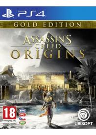 PS4 Assassin's Creed Origins Gold Edition