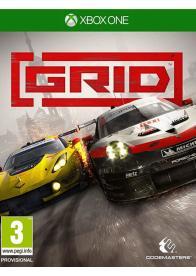 XBOX ONE GRID - GamesGuru